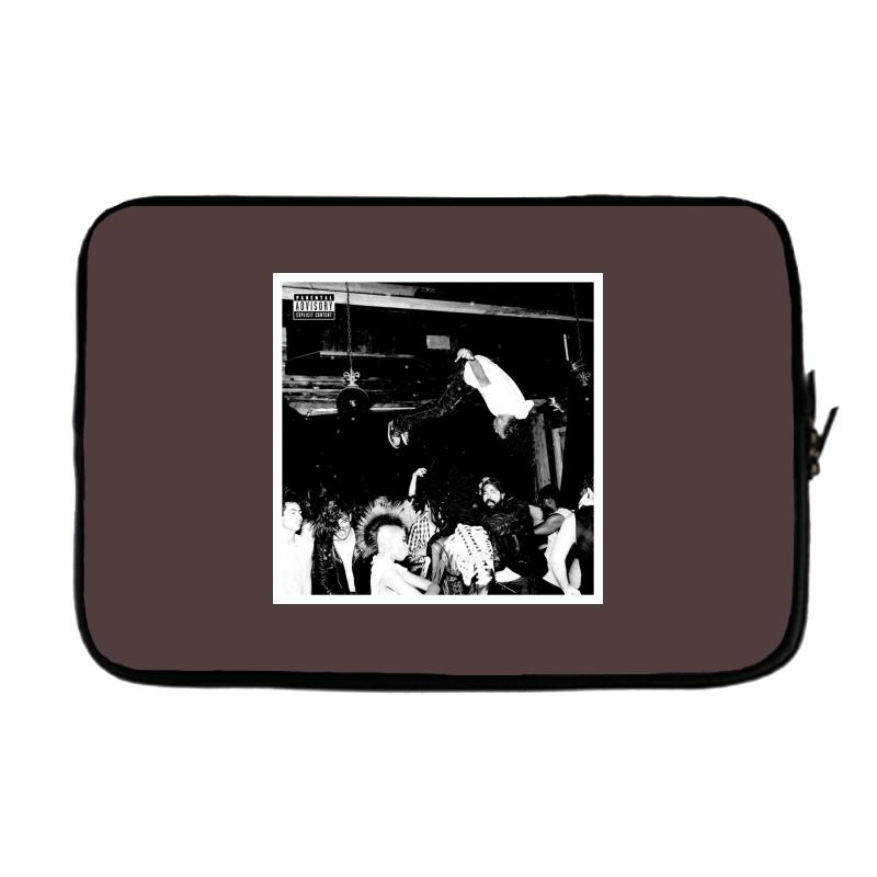 Playboi Carti Icon Laptop Sleeve | Artistshot