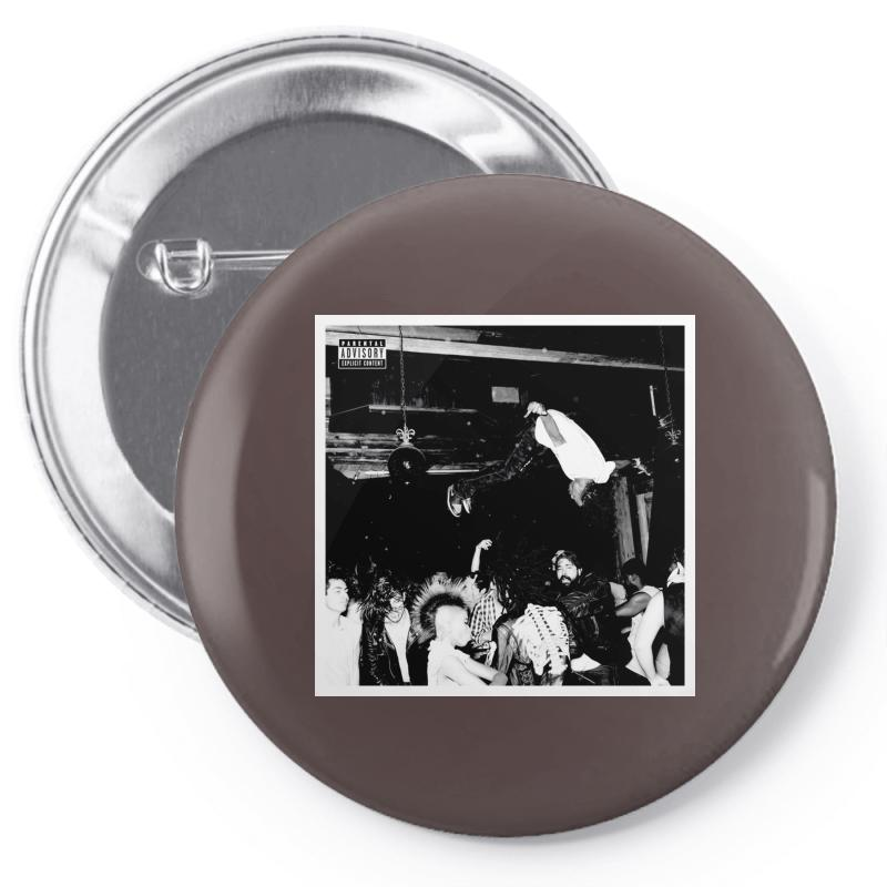 Playboi Carti Icon Pin-back Button | Artistshot