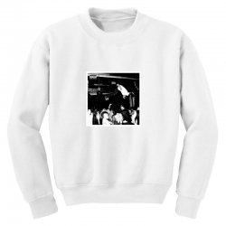 playboi carti icon Youth Sweatshirt | Artistshot