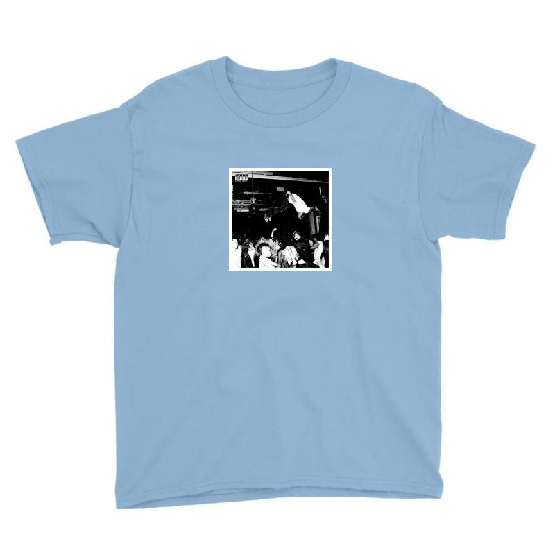Playboi Carti Icon Youth Tee | Artistshot