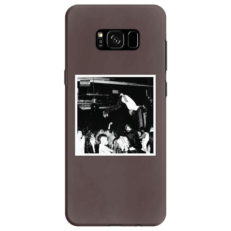 Playboi Carti Icon Samsung Galaxy S8 Case | Artistshot