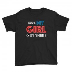 my girl out there Youth Tee | Artistshot