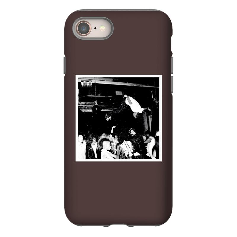 Playboi Carti Icon Iphone 8 Case | Artistshot