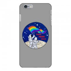 nasa pride 2019 iPhone 6 Plus/6s Plus Case | Artistshot