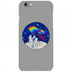 nasa pride 2019 iPhone 6/6s Case | Artistshot