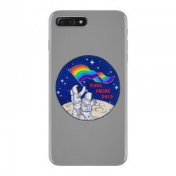 nasa pride 2019 iPhone 7 Plus Case | Artistshot