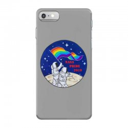nasa pride 2019 iPhone 7 Case | Artistshot