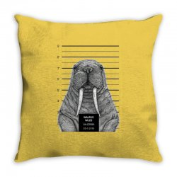 save smooshi Throw Pillow | Artistshot