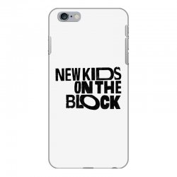 new kids shirt on the block iPhone 6 Plus/6s Plus Case | Artistshot