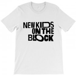 new kids shirt on the block T-Shirt | Artistshot