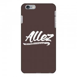 allez allez allez lfc inspired iPhone 6 Plus/6s Plus Case | Artistshot