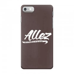 allez allez allez lfc inspired iPhone 7 Case | Artistshot