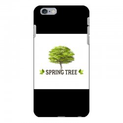 spring tree iPhone 6 Plus/6s Plus Case | Artistshot