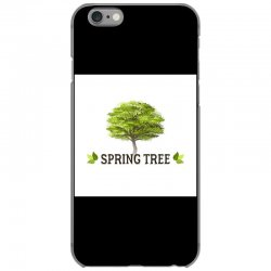 spring tree iPhone 6/6s Case | Artistshot