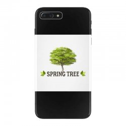spring tree iPhone 7 Plus Case | Artistshot