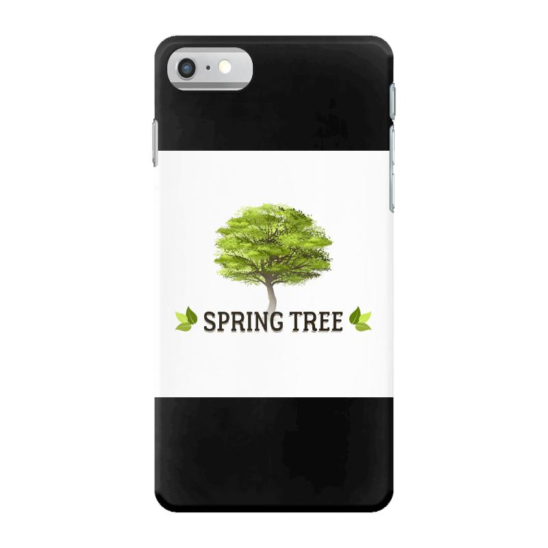 Spring Tree Iphone 7 Case | Artistshot