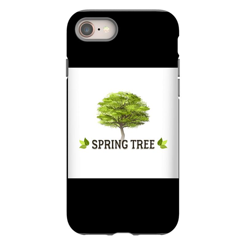 Spring Tree Iphone 8 Case | Artistshot