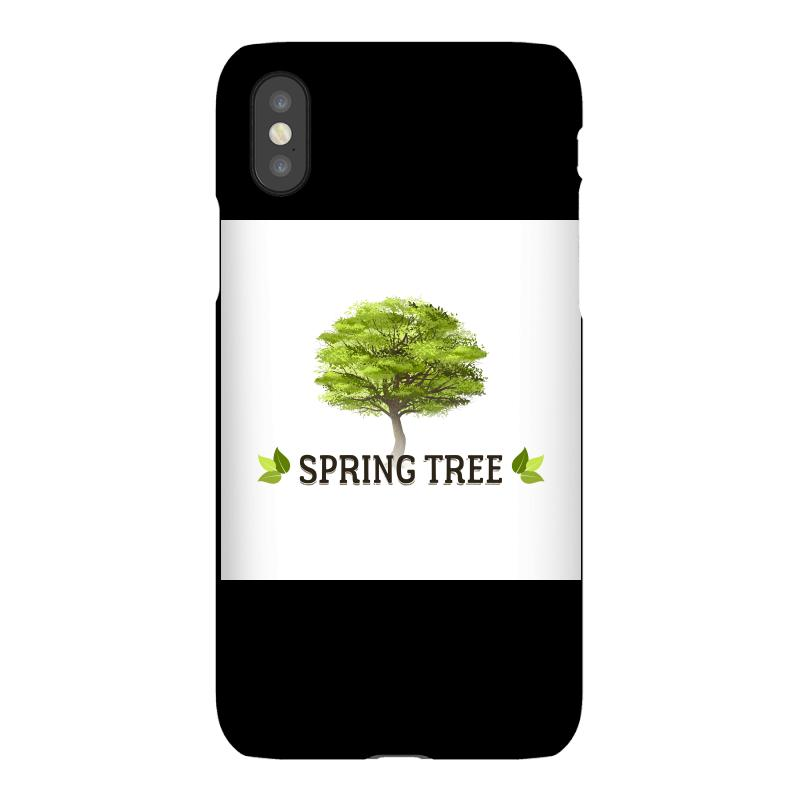 Spring Tree Iphonex Case | Artistshot