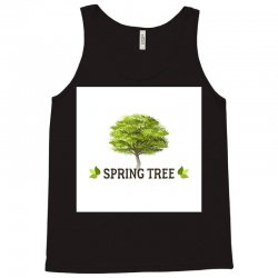 spring tree Tank Top | Artistshot