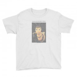 bee movie script Youth Tee | Artistshot