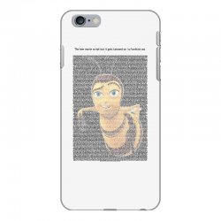 bee movie script iPhone 6 Plus/6s Plus Case | Artistshot