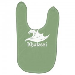 dragons will be dragons Baby Bibs | Artistshot