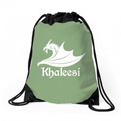 dragons will be dragons Drawstring Bags | Artistshot
