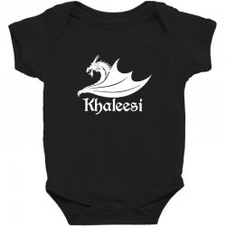dragons will be dragons Baby Bodysuit | Artistshot
