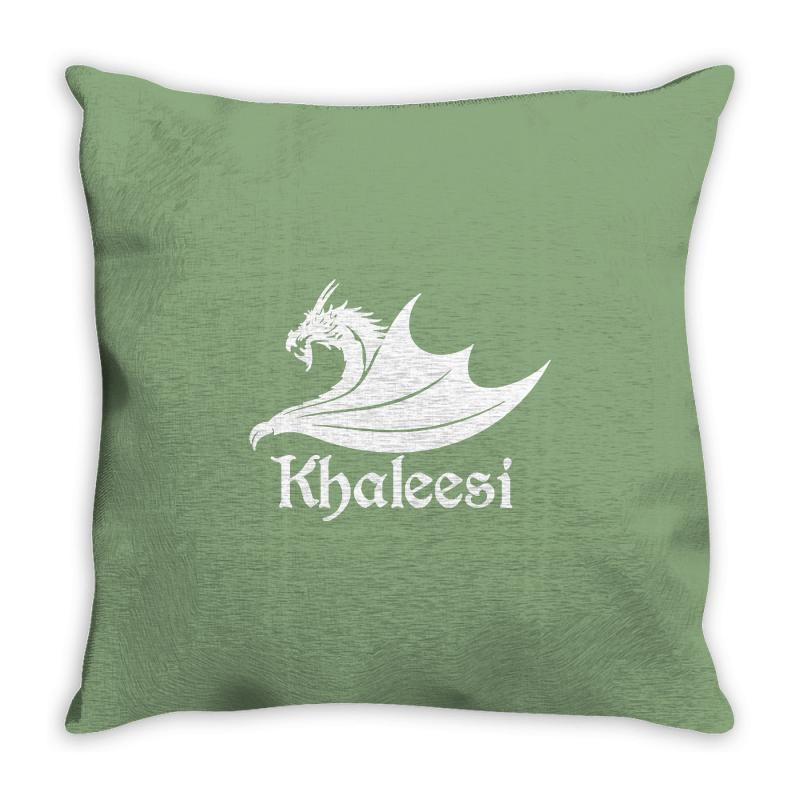 Dragons Will Be Dragons Throw Pillow | Artistshot