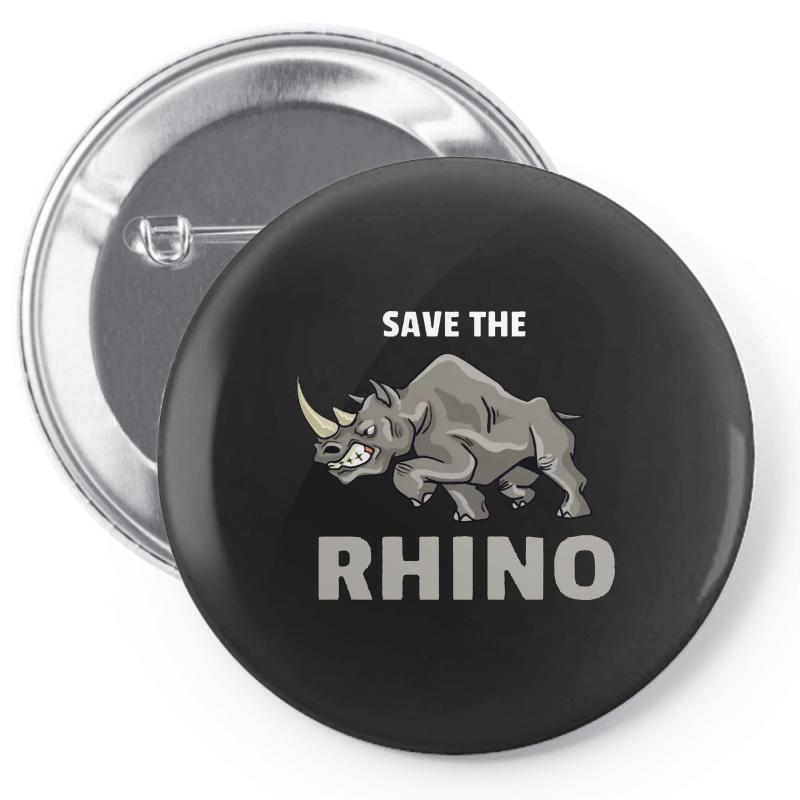 Save The Chubby Unicorn Pin-back Button | Artistshot