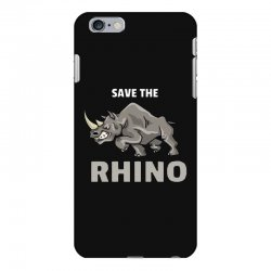 save the chubby unicorn iPhone 6 Plus/6s Plus Case | Artistshot