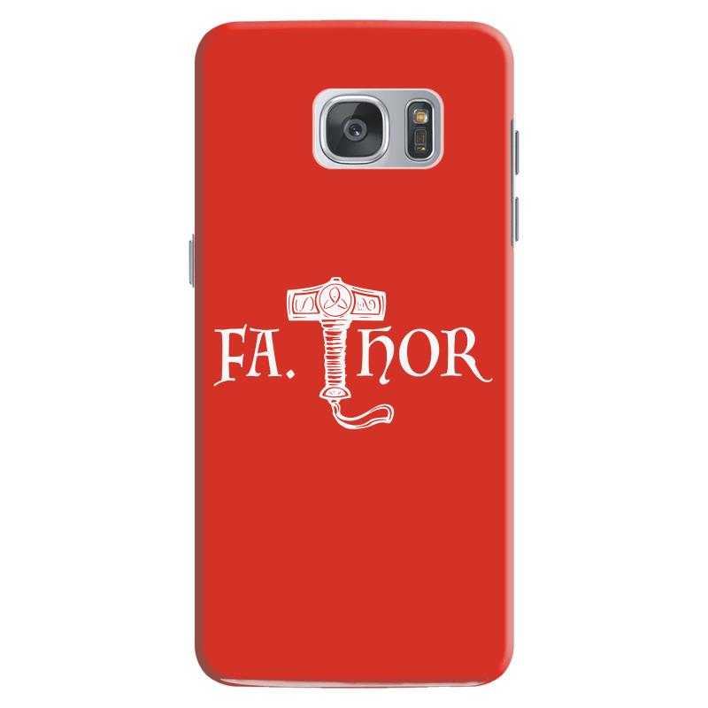 Fa Thor Like Dad Just Way Samsung Galaxy S7 Case | Artistshot