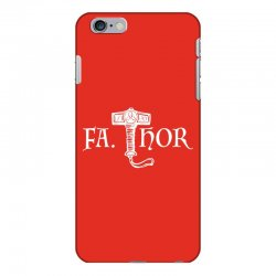 fa thor like dad just way iPhone 6 Plus/6s Plus Case | Artistshot