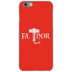 fa thor like dad just way iPhone 6/6s Case | Artistshot