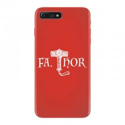 fa thor like dad just way iPhone 7 Plus Case | Artistshot