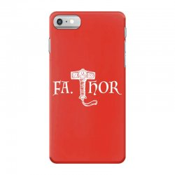 fa thor like dad just way iPhone 7 Case | Artistshot