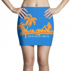 jackie treehorn productions Mini Skirts | Artistshot