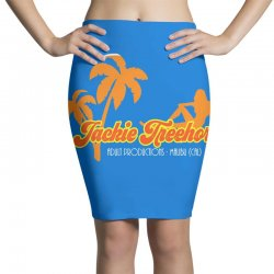 jackie treehorn productions Pencil Skirts | Artistshot