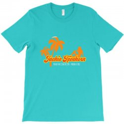 jackie treehorn productions T-Shirt | Artistshot