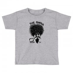 the ghoul channel 61 Toddler T-shirt | Artistshot