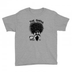 the ghoul channel 61 Youth Tee | Artistshot