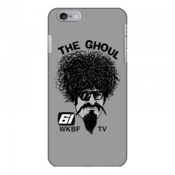 the ghoul channel 61 iPhone 6 Plus/6s Plus Case | Artistshot