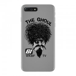 the ghoul channel 61 iPhone 7 Plus Case | Artistshot