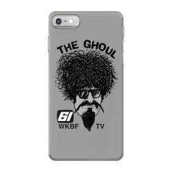 the ghoul channel 61 iPhone 7 Case | Artistshot