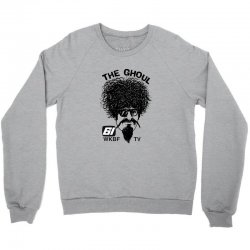 the ghoul channel 61 Crewneck Sweatshirt | Artistshot