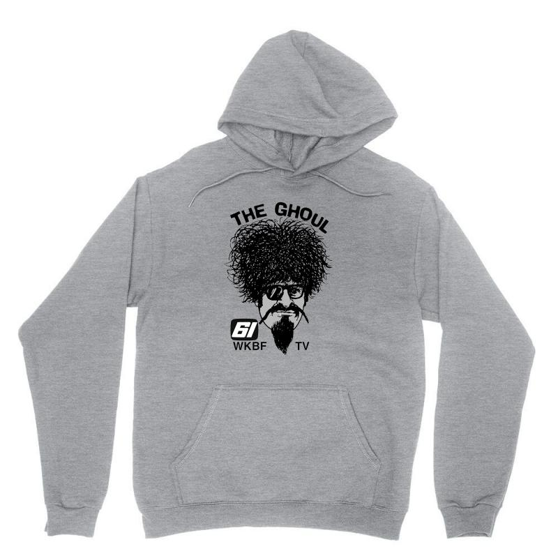 The Ghoul Channel 61 Unisex Hoodie | Artistshot