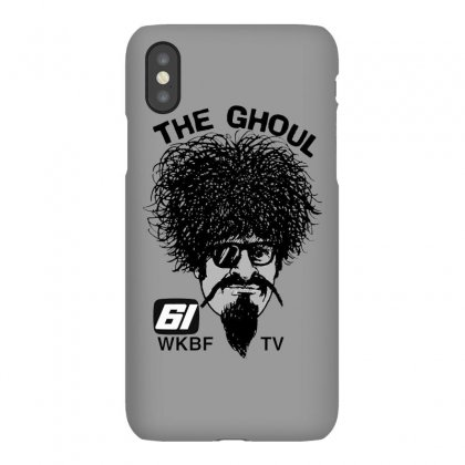 The Ghoul Channel 61 Iphonex Case Designed By Ahmadjufriyanto