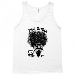the ghoul channel 61 Tank Top | Artistshot