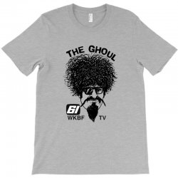 the ghoul channel 61 T-Shirt | Artistshot