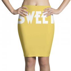 the sweet Pencil Skirts | Artistshot